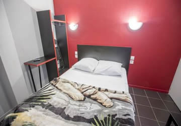 chambre double hipotel 12eme arrondissement paris